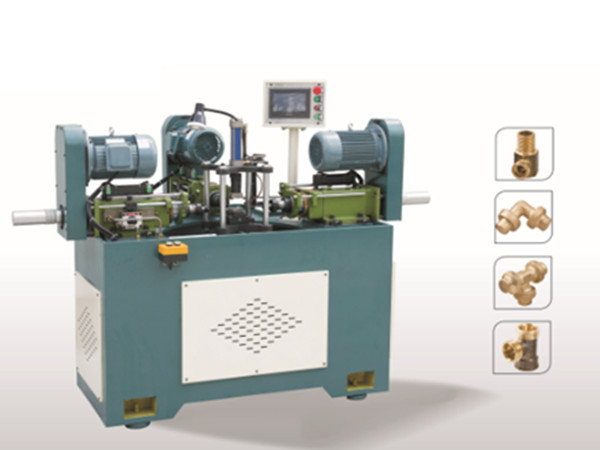 Valve Making Machine