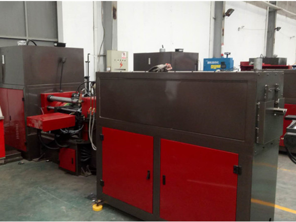 Hydraulic Hot Extrusion Equipment