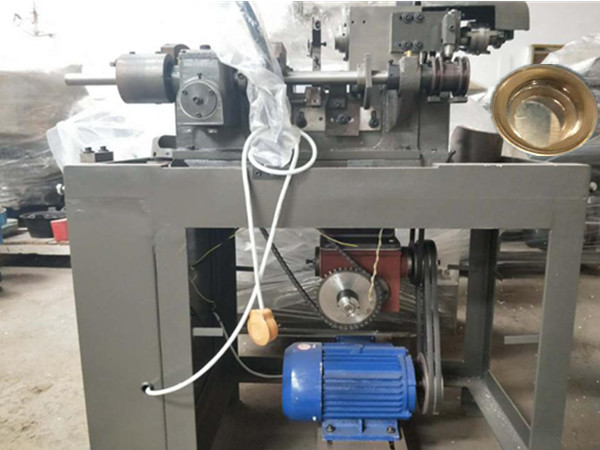 Plug Processing Equipment