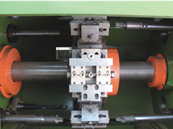 CNC Rotary Transfer Machine for Gate Valve