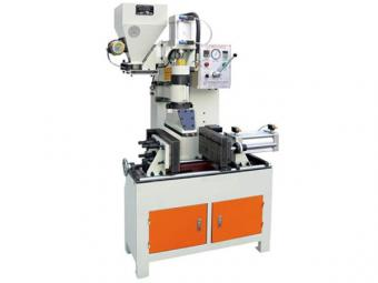 Core making machine manufacturer