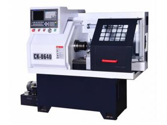 Angle Valve Making Machine