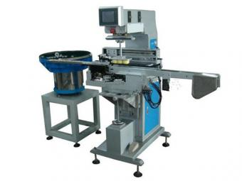 PTFE Tape Pad Printing Machine
