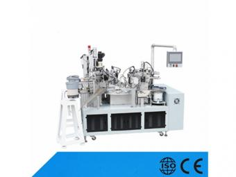 Brass Valve Forging Machine
