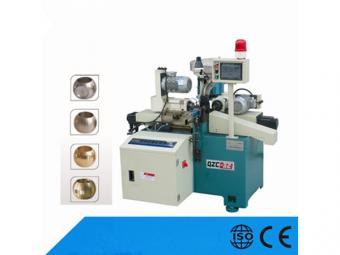 Brass Ball Valve Making Machine
