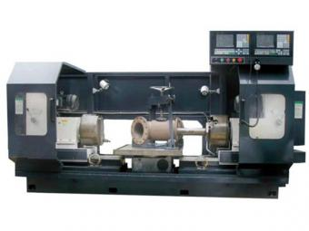 Boring and Milling CNC Machine(Special for Filter)