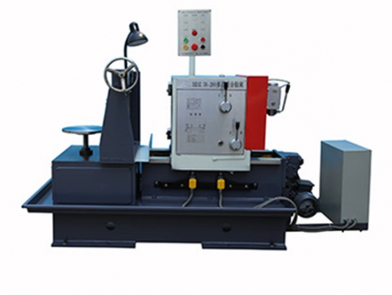 Automatic Multihole Drilling Machine supplier