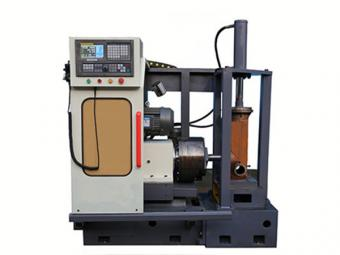 CNC Single Face Turning Machine(Special for Fire Hydrant)